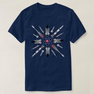 Rocket Science Stellar Atom T-Shirt
