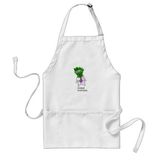 Rocket Scientist: aprons