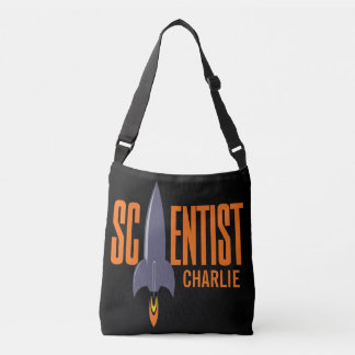 Rocket Scientist bags Tote Bag