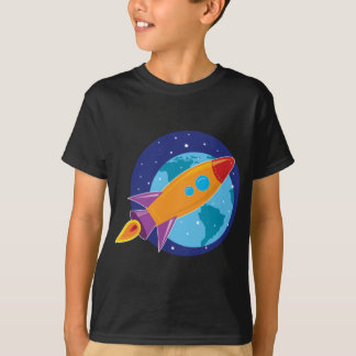 Rocket Tee Shirt