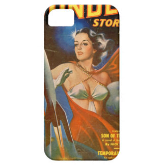 Rocket Woman Case For The iPhone 5