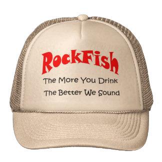 Rockfish Hat