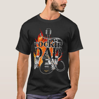Rockin Dad T-Shirt