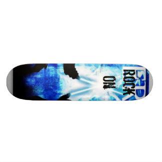 rockin jedi skateboard