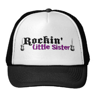 Rockin Little Sister Cap