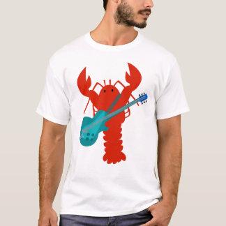 Rockin Lobster Rocks! T-Shirt