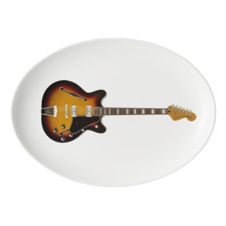 Rockin' Platter