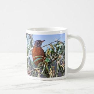 Rockin' Robin Coffee Mug