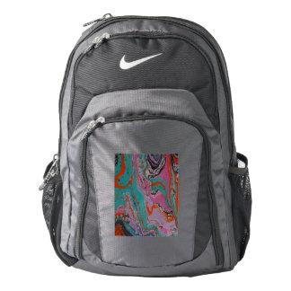 Rocking Backpack