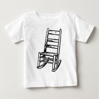 Rocking Chair Baby T-Shirt