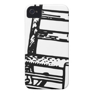 Rocking Chair Case-Mate iPhone 4 Case