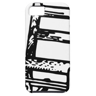 Rocking Chair iPhone 5 Cover