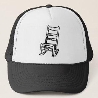 Rocking Chair Trucker Hat