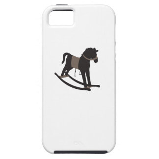 Rocking Horse iPhone 5 Covers