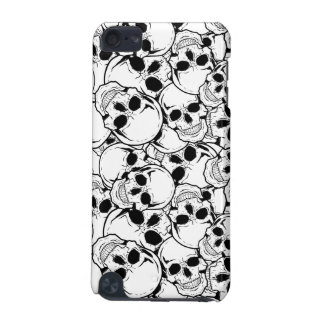 Rocking Skull iPod Touch (5th Generation) Case