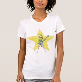 Rockit 80's - Large Logo T-Shirt