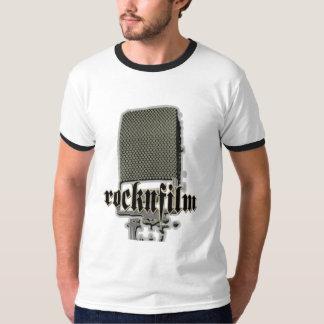 ROCKNFILM Microphone T-Shirt