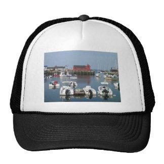 Rockport Harbor Cap