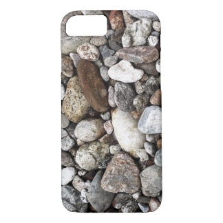 Rocks and Pebbles iPhone 7 Case