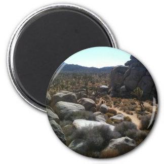 rocks at JT Magnet