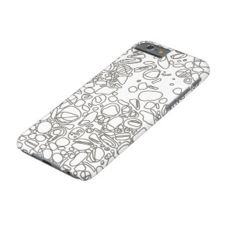 rocks barely there iPhone 6 case