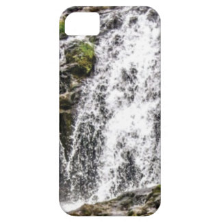 rocks fall over the falls case for the iPhone 5