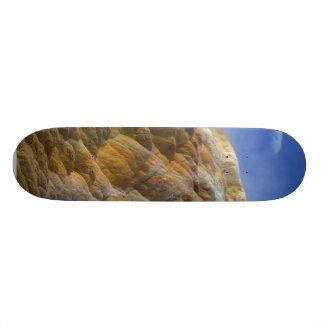 Rocks Hot Springs Skate Board Decks