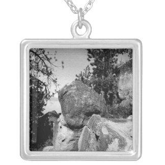 Rocks Necklace