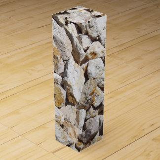 Rocks Wine Box
