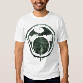 Rockstar: Drums T-shirt