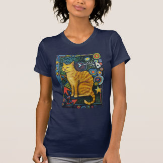 RockStar, Graffiti Cat T-shirts