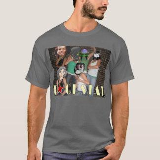 Rockstar (Male) T-Shirt