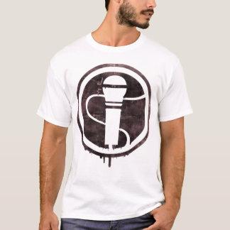 Rockstar: Mic T-Shirt