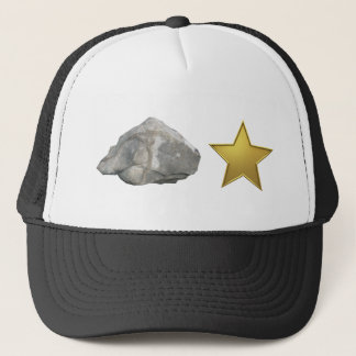 RockStar Trucker Hat