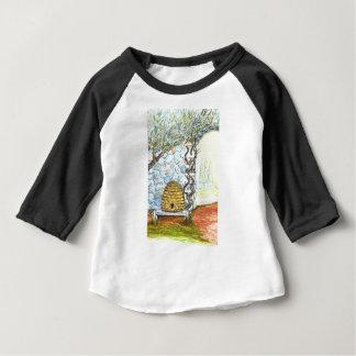 rockwall crop baby T-Shirt