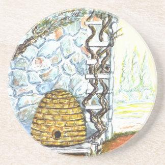 rockwall crop coaster