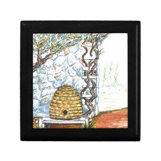 rockwall crop gift box