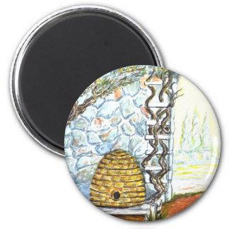 rockwall crop magnet