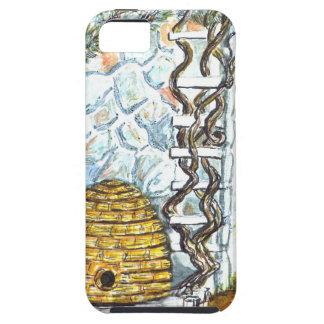 rockwall crop tough iPhone 5 case