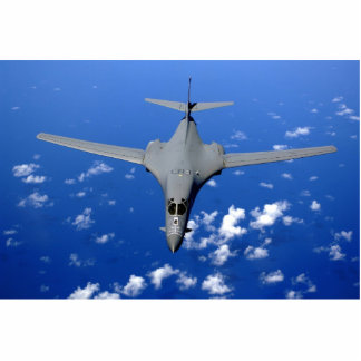 Rockwell B-1 Lancer Acrylic Cut Outs