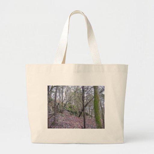 Rockwoods Reservation Canvas Bag