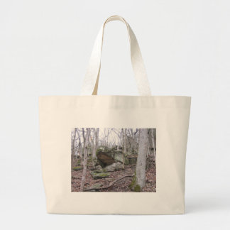 Rockwoods Reservation Tote Bags