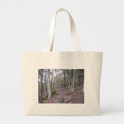 Rockwoods Reservation Tote Bag