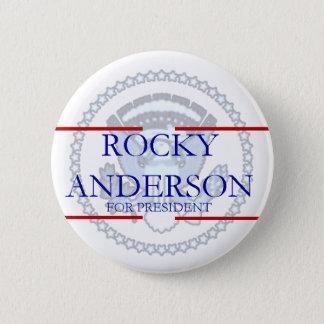 Rocky Anderson Button