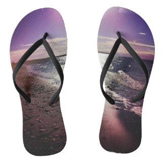 Rocky Beach Flip Flops
