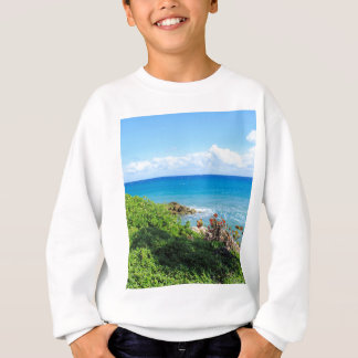 rocky-foliage-coast-deerfield-beach-4s6490 sweatshirt