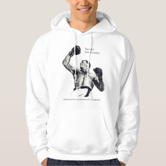 Rocky Knockout Hoodie