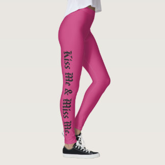 Rocky Latest Fashion Leggings