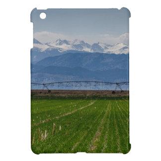 Rocky Mountain Farming View iPad Mini Case