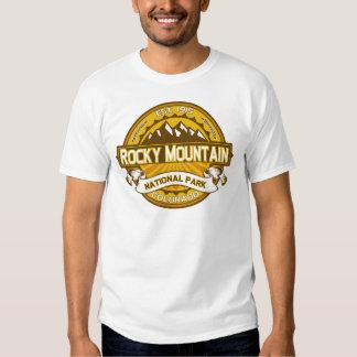 Rocky Mountain Goldenrod Tshirts